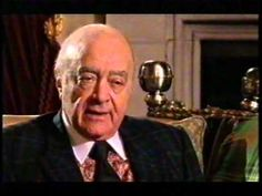 """Mohamed Abdel Moneim Al-Fayed is an Egyptian business magnate.  Al-Fayed: """"Prince Philip is a gangster... - YouTube"""