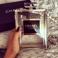 chanel bags, clutch