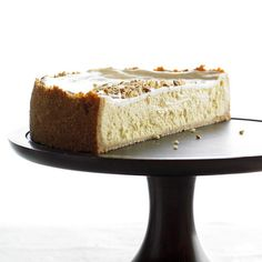 Very-Almond Cheesecake with Amaretto