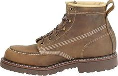CA7009 Zoom Instep Ankle Boots Men, Combat Boots, 6 Inches, Dark Brown, Stuff To Buy, Shoes, Fashion, Moda, Combat Boot