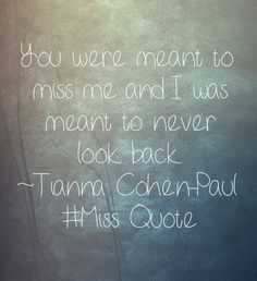 Miss Quote