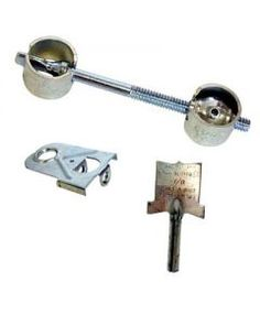 KV Joint Fasteners