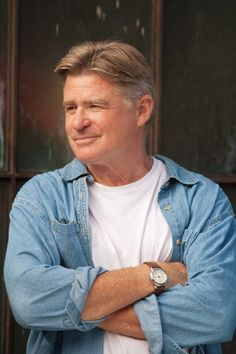 Treat Williams - actor - born 12/01/1951   Rowayton, Ct
