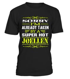 # Top Shirt for JOELLE SUPER HOT WOMAN ALREADY TAKEN front .  shirt JOELLE SUPER HOT WOMAN ALREADY TAKEN-front Original Design.Tshirt JOELLE SUPER HOT WOMAN ALREADY TAKEN-front is back . HOW TO ORDER:1. Select the style and color you want:2. Click Reserve it now3. Select size and quantity4. Enter shipping and billing information5. Done! Simple as that!SEE OUR OTHERS JOELLE SUPER HOT WOMAN ALREADY TAKEN-front HERETIPS: Buy 2 or more to save shipping cost!This is printable if you purchase only…