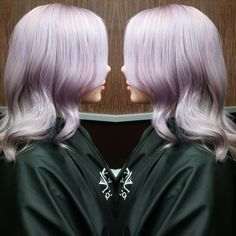 Smoky Lavender | Modern Salon