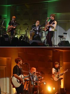LUNAFLY holds their first solo live in Japan