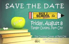 Save the Date: Our annual BACK 2 SCHOOL BASICS event will be on the morning of FRIDAY, AUGUST 8, 2014!  What is Back 2 School Basics?   Each August, we take around 475 low-income, Park City students shopping for new school clothes and shoes at the Tanger Outlets using gift cards we provide.