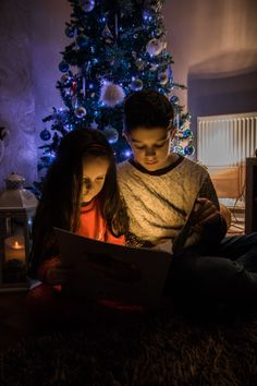 Eventography - UK based photography & videography company. Christmas Portraits.