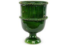 Fortunata Planter on OneKingsLane.com