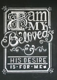 """I Am"" Series by Natalie Krick, via Behance"
