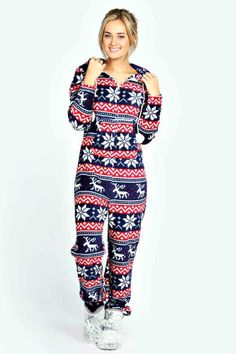 Onesies For Women, FREE SHIPPING TO AUSTRALIA! ON ALL ORDERS OVER $40! Lazy day lovers take note! A onesie is this season's most-wanted warmer. You wont find better quality fashionable Onesies online.  $40.00