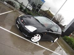 2002 HONDA CIVIC TYPE 'R' 76,000KM,6 SPEED,$15,900.00