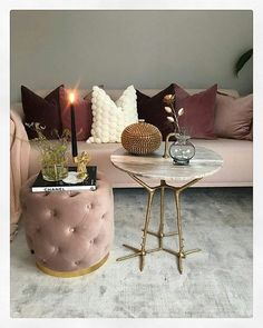 Reposting @inroseac: Rose gold interior ❤ #homedecor #home #decor #styling #interior #rose #gold #rosedecor #golddecor #pinkworld #inroseac #pink #inspodecor #inspooftheday #inspiration #decorating #inspotoyourhome #instahome #design #homeadore #finehjem #easyinterieur #french #pinterest