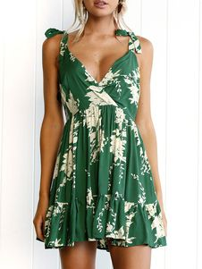 summer dresses 2019 New Arrival fashion sexy strapless Holiday Floral Leaves Print V Neck Backless Mini Dress vestidos women summer dresses 2019 New Arrival fashion sexy strapless Holiday Floral Leaves Print V Neck Backless Mini Dress vestidos Price: Party Dresses For Women, Casual Dresses For Women, Clothes For Women, Mini Dresses, Skater Dresses, Wedding Dresses, Floral Dresses, Holiday Dresses, Elegant Dresses