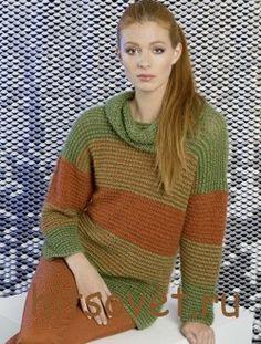 Пуловер женский 2015 свободный http://hitsovet.ru/pulover-zhenskij-2015-svobodnyj/