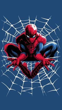 Spiderman Web Art Two Hands IPhone Wallpaper Man Wallpaper, Avengers Wallpaper, Spiderman Spider, Amazing Spiderman, Marvel Art, Marvel Avengers, Comic Kunst, Superhero Movies, Spider Verse