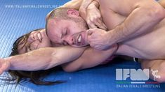 Italian Female Wrestling - Italian Female Wrestling website with mixed wrestling and catfight videos. Mixed Wrestling, Italian Women, Female