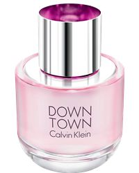 Calvin Klein Downtown Eau de Parfum: Downtown balances feminine woods and a soft, floral scent to create a confident, modern fragrance with a unique signature and an unexpected edge. Best Perfume, Perfume Bottles, Calvin Klein Fragrance, The Body Shop, Perfume Carolina Herrera, Parfum Rose, Perfume Collection, Body Butter, Lotions