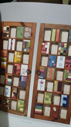 이미석과 규방공예 연구회 2015년 전시~ : 네이버 블로그