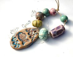 RESERVED for the fantastic HippieChickDesign / Wind From by gaea,