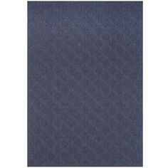 Blue Sydney Varanda Diamond Rug by Lifestyle Floors. Get it now or find more All Rugs at Temple & Webster. Outdoor Rug Sale, Indoor Outdoor Rugs, Large Rugs, Small Rugs, Faux Leather Couch, Medium Rugs, Light Grey Walls, Living Styles, Round Rugs