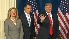 US election 2016: Mitt Romney warns Trump not fit to run country... #MittRomney: US election 2016: Mitt Romney warns Trump not… #MittRomney