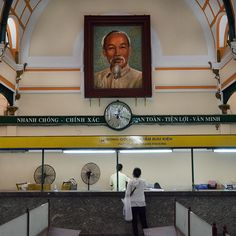 Rezonland: Wietnam Południowy. Sajgon albo Ho Chi Minh...