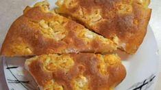 Λαχταριστή τυρόπιτα στο τσακ μπαμ-Απλή και εύκολη French Toast, Pizza, Cheese, Breakfast, Food, Morning Coffee, Essen, Meals, Yemek