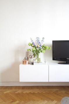 Zwevende tv-meubels zijn de trend van nu. Shop ze op onze site!