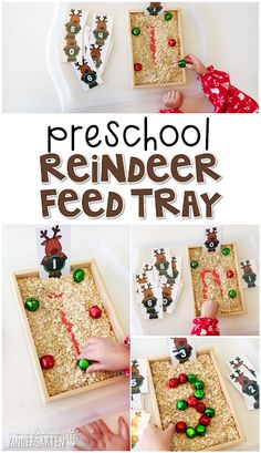 Holiday Themes, Craft Activities For Kids, Christmas Activities, Christmas Themes, Christmas Math, Preschool Christmas, Christmas Crafts, Preschool Winter, Christmas 2019