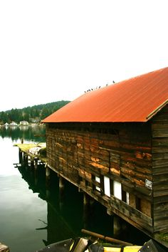 Gig Harbor, WA it's funny how you can miss a place because of something or someone it reminds you of. heart and soul