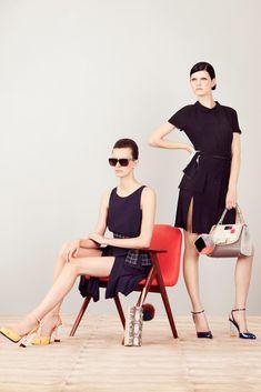 Fendi Resort 2013 Collection Photos - Vogue
