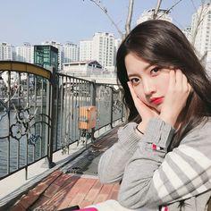 Ulzzang Girl Selca, Korean Ulzzang, Korean Girl, Korean Photo, Uzzlang Girl, Japan Girl, Beautiful Morning, Best Face Products, Selfie