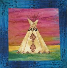 1000 Images About Native American Quilts On Pinterest