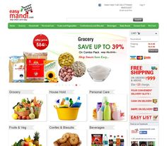 Buy Your Daily Need Items From Home..   #onlineshop #buy
