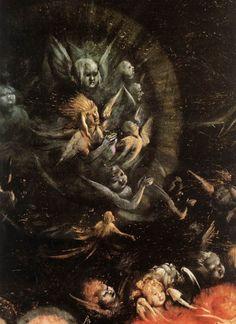 Concert des anges, Retable d'Issenheim (1512-1516), Matthias Grünewald - Musée Interlinden, Colmar (68): 161 изображение найдено в Яндекс.Картинках