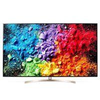 Lg Pantalla De 65 Super Uhd Smart Tv Plana Plata