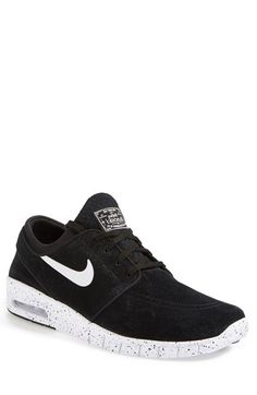 quality design 08a0c ff166 Nike  Stefan Janoski Max  Skate Sneaker (Men) available at  Nordstrom Stefan
