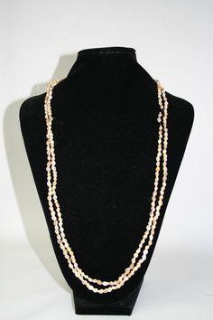 Womans Necklace Vintage Style Fashion Designer Long Boho Festival Style Shells