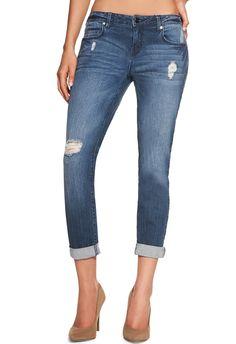 Fashion-Vêtements -Jeans-The Sexy Boyfriend-926962