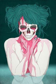 problemas me sufocam fazendo que parecer que irei morrer