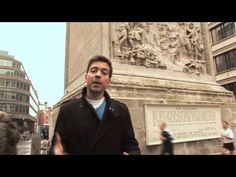 ▶ The Great Fire's Great Column - a History of the Great Fire of London - YouTube
