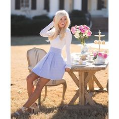 """Y'all - The Lauren James Spring 2015 collection launches February 15! @mrslaurenstokes manages to outdo herself every season -- and #LJspring15 is no…"""