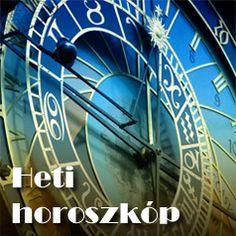 Heti horoszkóp Neon Signs