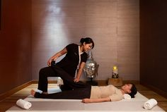 The perfect place to unwind and relax: ESPA at D-Hotel Maris... Expert therapists perform specialised facials and body treatments, using awardwinning ESPA products.