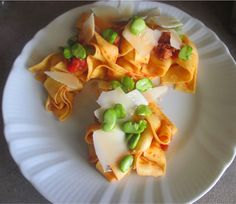 FORNELLI IN FIAMME: PAPPARDELLE HOMEMADE WITH RAGOUT AND FRESH BROAD BEANS - Pappardelle fatte in casa con ragu e fave fresche