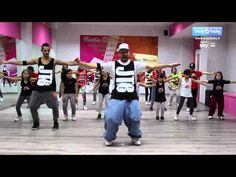 Impara a ballare hip hop con i tutorial!