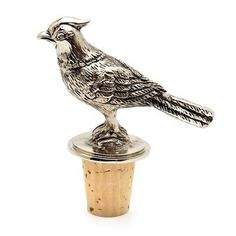 Bird Wine Stopper