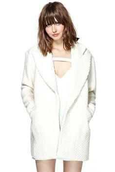 Cameo Sweet Life Coat