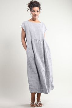 Dress Geraldine wash Oska